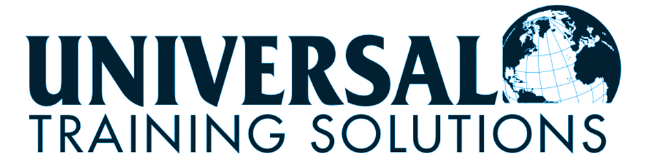 Universal Training Solutions Logo