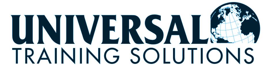 Universal Training Solutions Logo